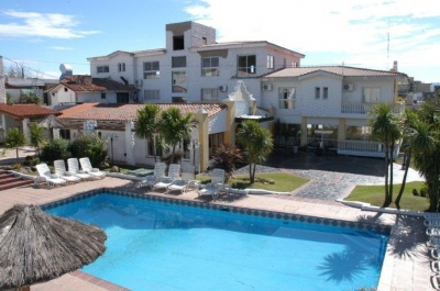 Hotel Santa Cecilia Resort & Spa