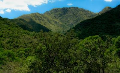 Fotos de Paquete especial a Capilla del Monte 04 noches