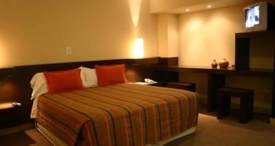 Cordón del Plata Hotel