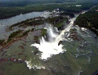 Fotos de Iguazú todo el año 2019