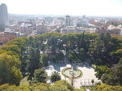 Fotos de Mendoza clásico Vacaciones de invierno 2021