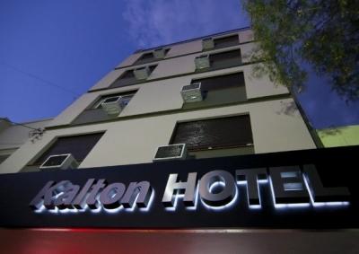 Kalton Hotel