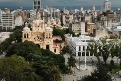 Información útil de Córdoba