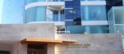 Hotel Amerian