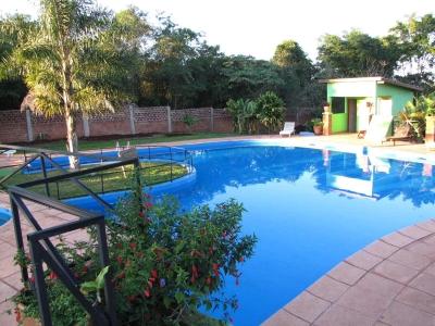 Hotel Carmen Iguazú