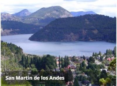 Fotos de Paquete a San Martín de los Andes 05 noches
