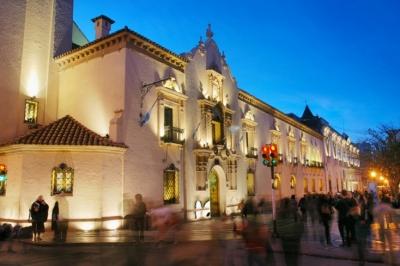 Atractivos turísticos de Córdoba